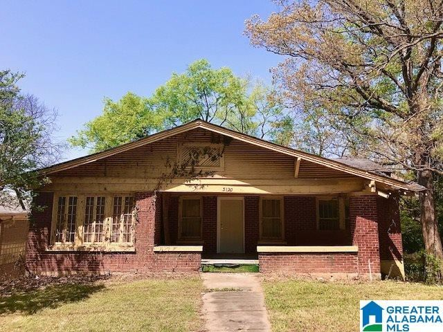 3120 PIKE ROAD, Birmingham, AL 35208 - MLS#: 1281099