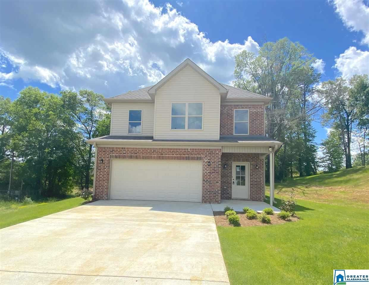 61 HADLEY CT, Lincoln, AL 35096 - MLS#: 875099