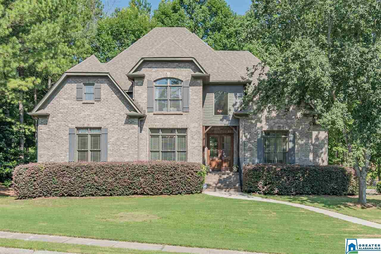 5579 LAKE TRACE DR, Hoover, AL 35244 - MLS#: 890099