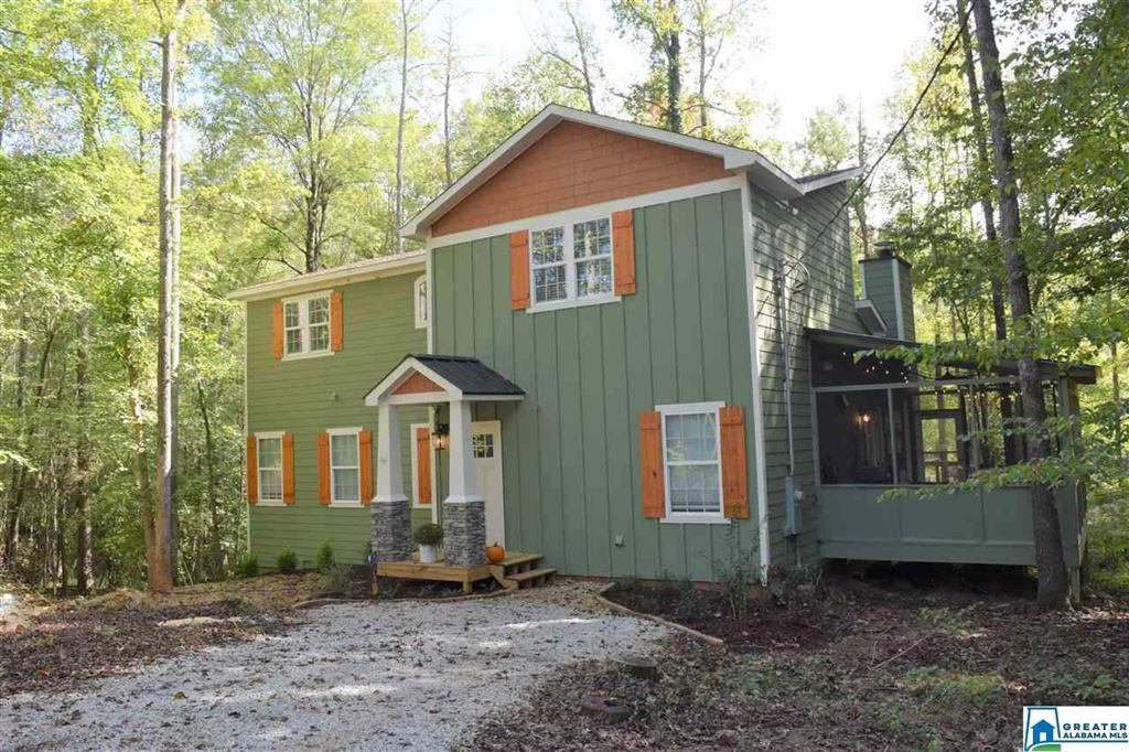 438 WRIGHT WAY DR, Wedowee, AL 36278 - MLS#: 865101