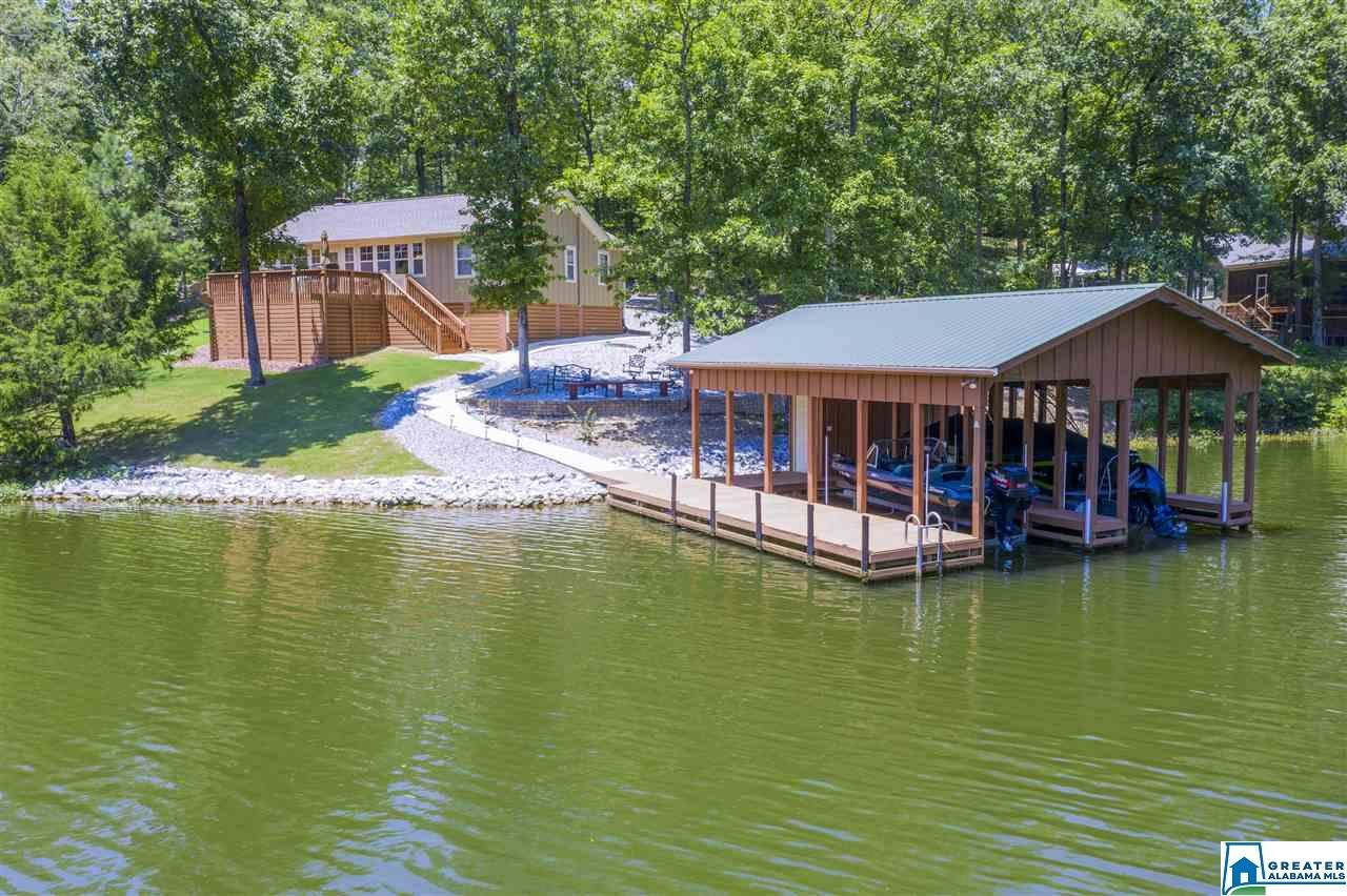 137 CO RD 1068, Verbena, AL 36091 - MLS#: 886103