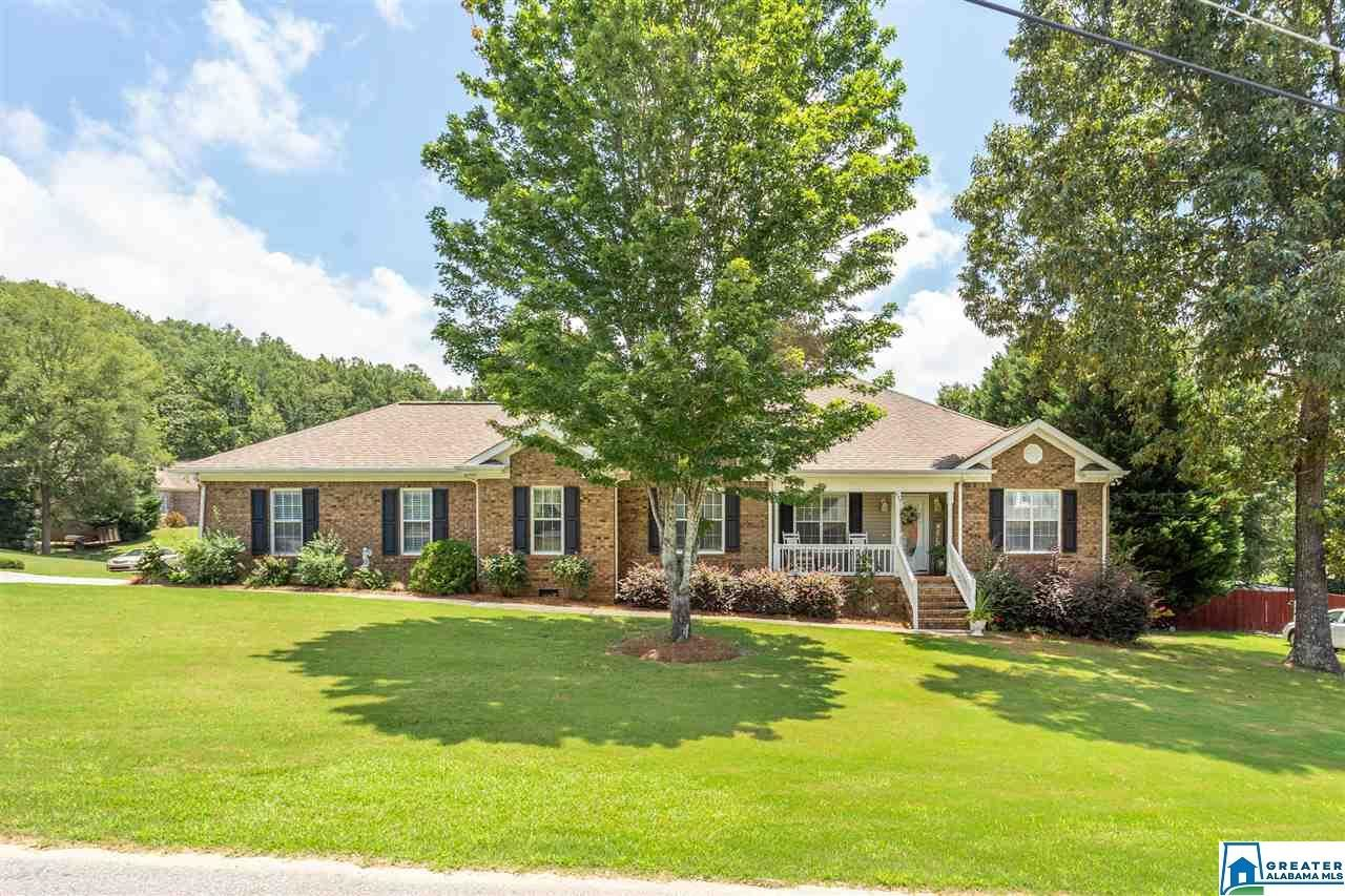 554 NORTHWOOD DR, Oxford, AL 36203 - MLS#: 889104
