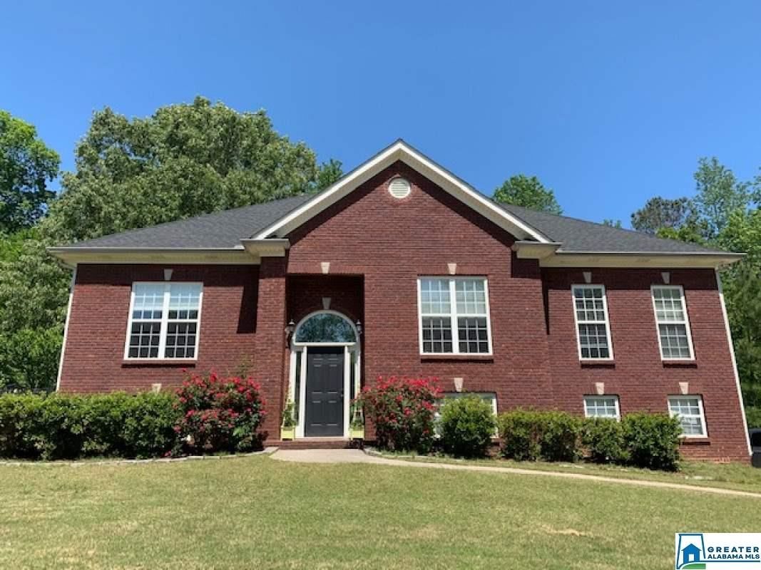 959 HICKORY VALLEY RD, Trussville, AL 35173 - MLS#: 885107
