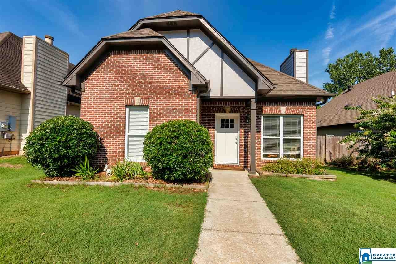 1240 PEBBLE CREEK CIR, Gardendale, AL 35071 - MLS#: 888107
