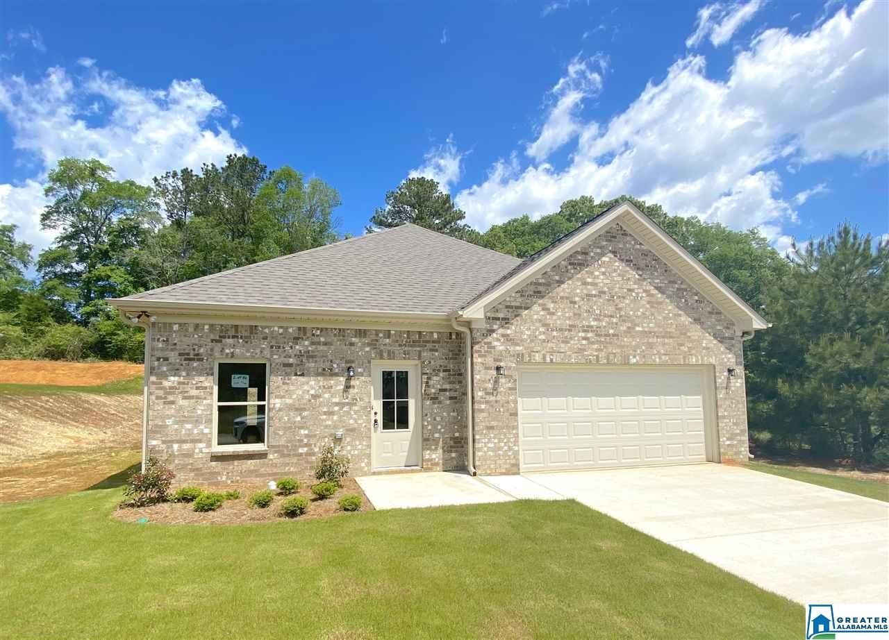 260 ELM WAY, Lincoln, AL 35096 - MLS#: 875108