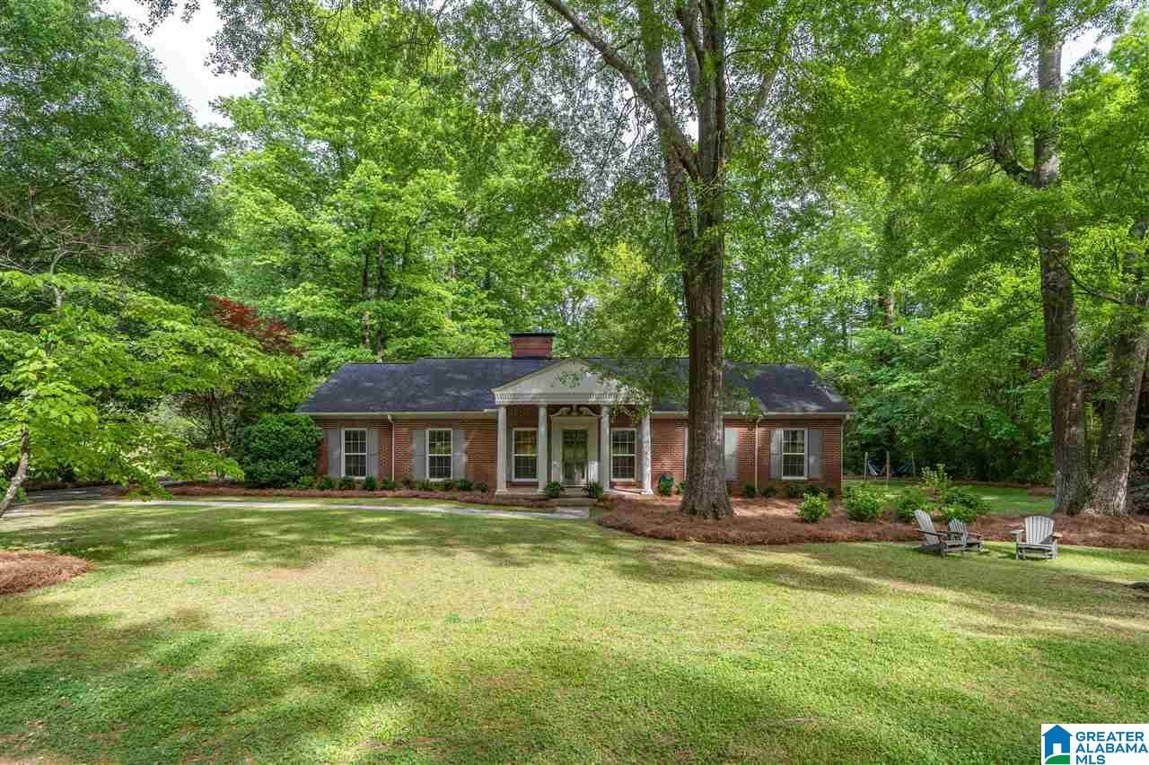 3713 WIMBLETON DRIVE, Mountain Brook, AL 35223 - MLS#: 1284110