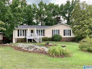 Photo of 2524 MATZEK RD, HOOVER, AL 35226 (MLS # 844111)