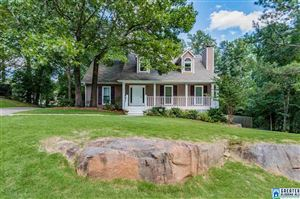 Photo of 209 REDWOOD LN, HOOVER, AL 35226 (MLS # 854111)