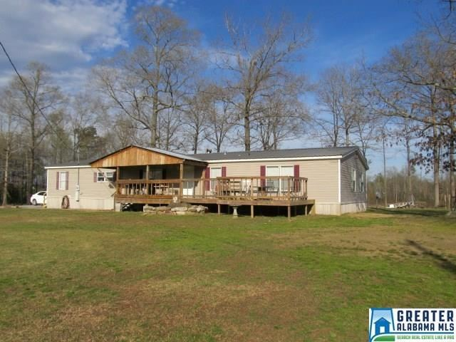602 RIVER BEND RD, Altoona, AL 35952 - #: 857111