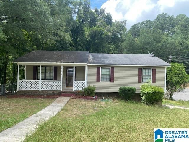 1512 7TH WAY NW, Center Point, AL 35215 - MLS#: 1297112