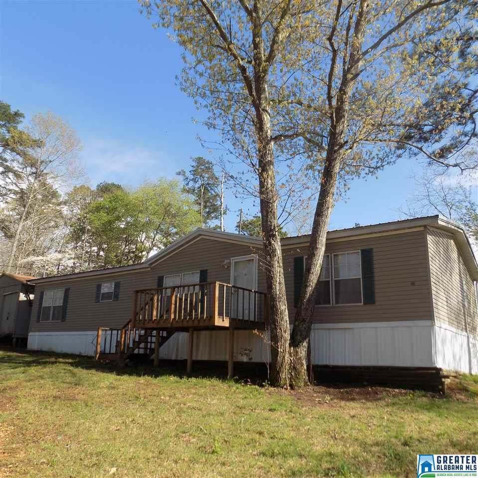 180 HOLLIDAY DR, Oneonta, AL 35121 - #: 846112