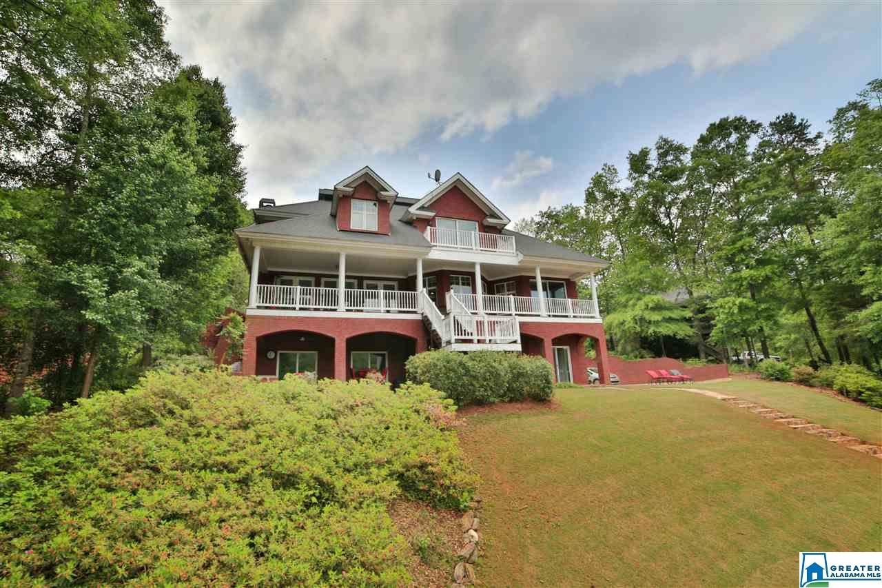 129 WARD HAVEN DR, Wedowee, AL 36278 - MLS#: 848112