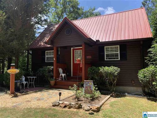Photo of 1262 KELLEY LN, SYLACAUGA, AL 35151 (MLS # 884113)
