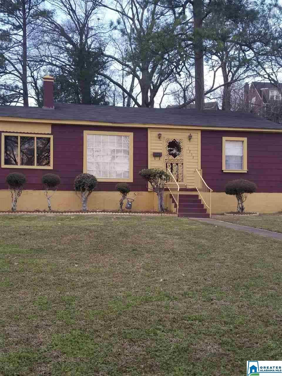 1232 5TH AVE W, Birmingham, AL 35208 - MLS#: 873113