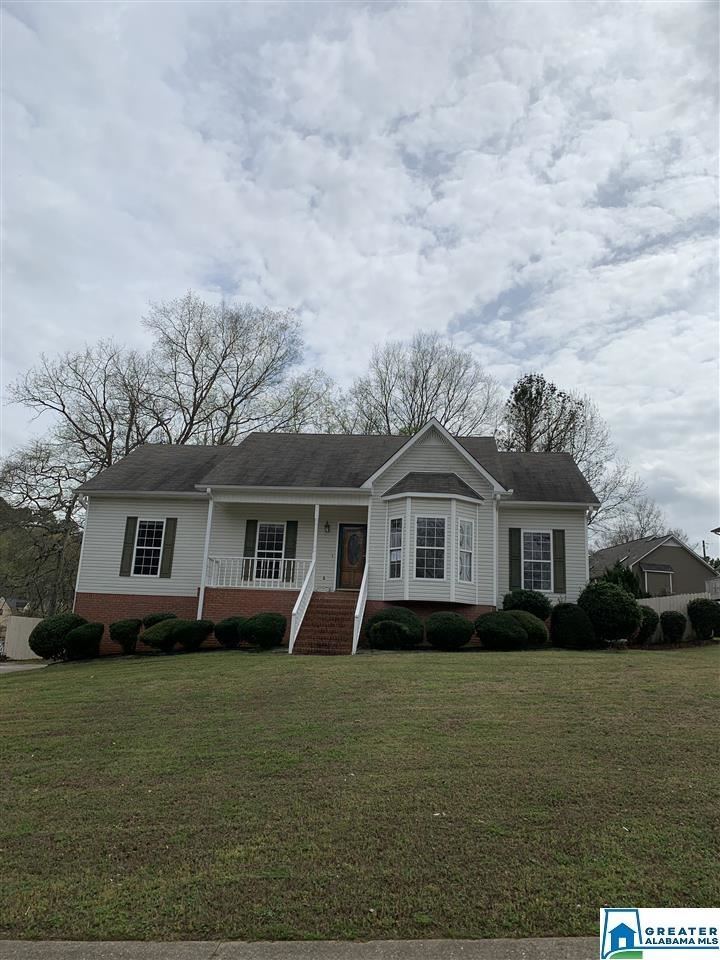 6111 SUMMER SIDE DR, Pinson, AL 35126 - #: 879113
