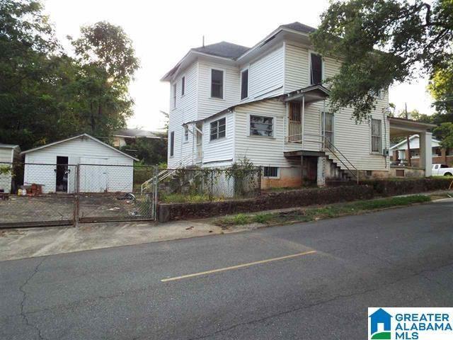 1847 30TH STREET, Birmingham, AL 35208 - MLS#: 1301115