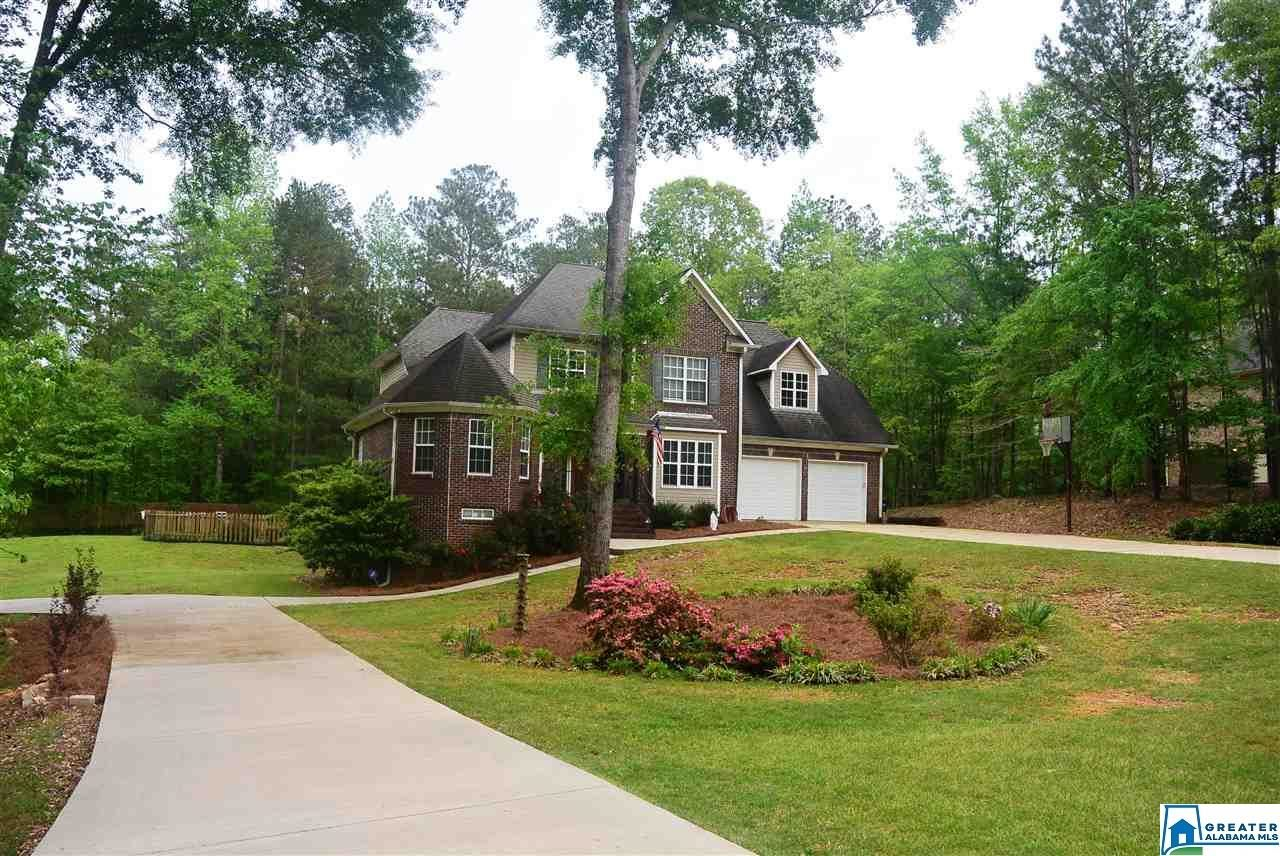 85 HUNTER RIDGE LN, Pell City, AL 35128 - MLS#: 877115