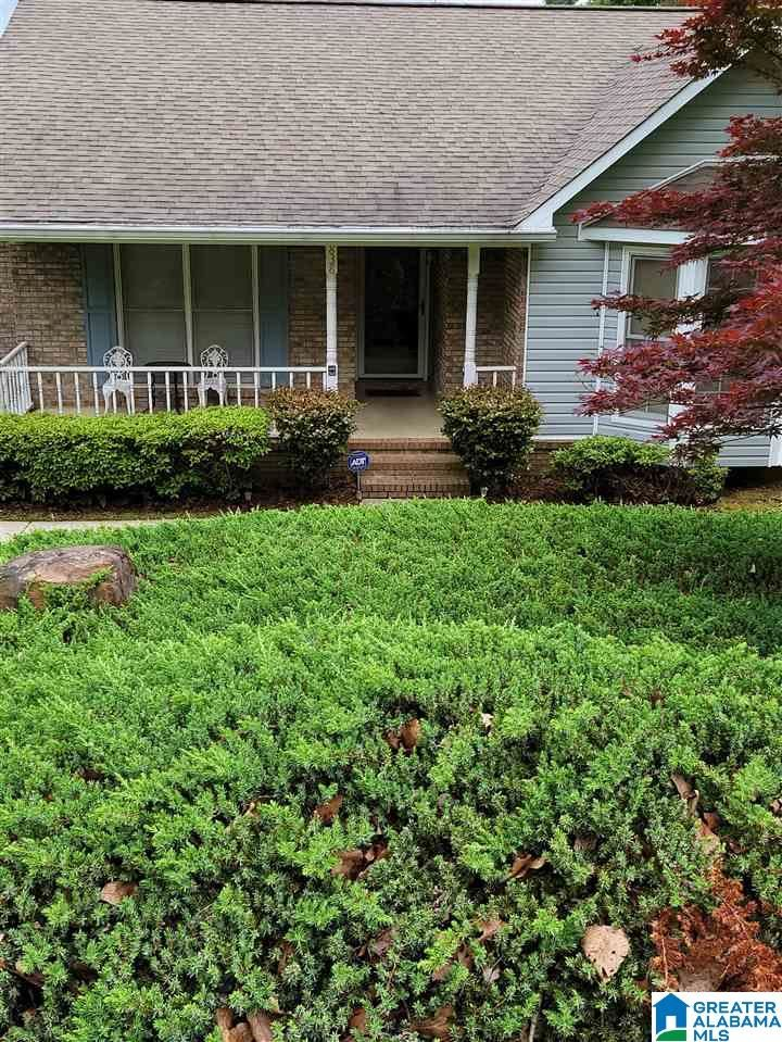 838 TIMOTHY DRIVE, Oxford, AL 36203 - MLS#: 1285116