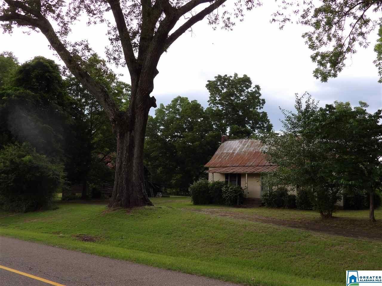 1660 CEDAR BEND RD S, Southside, AL 35907 - #: 887116