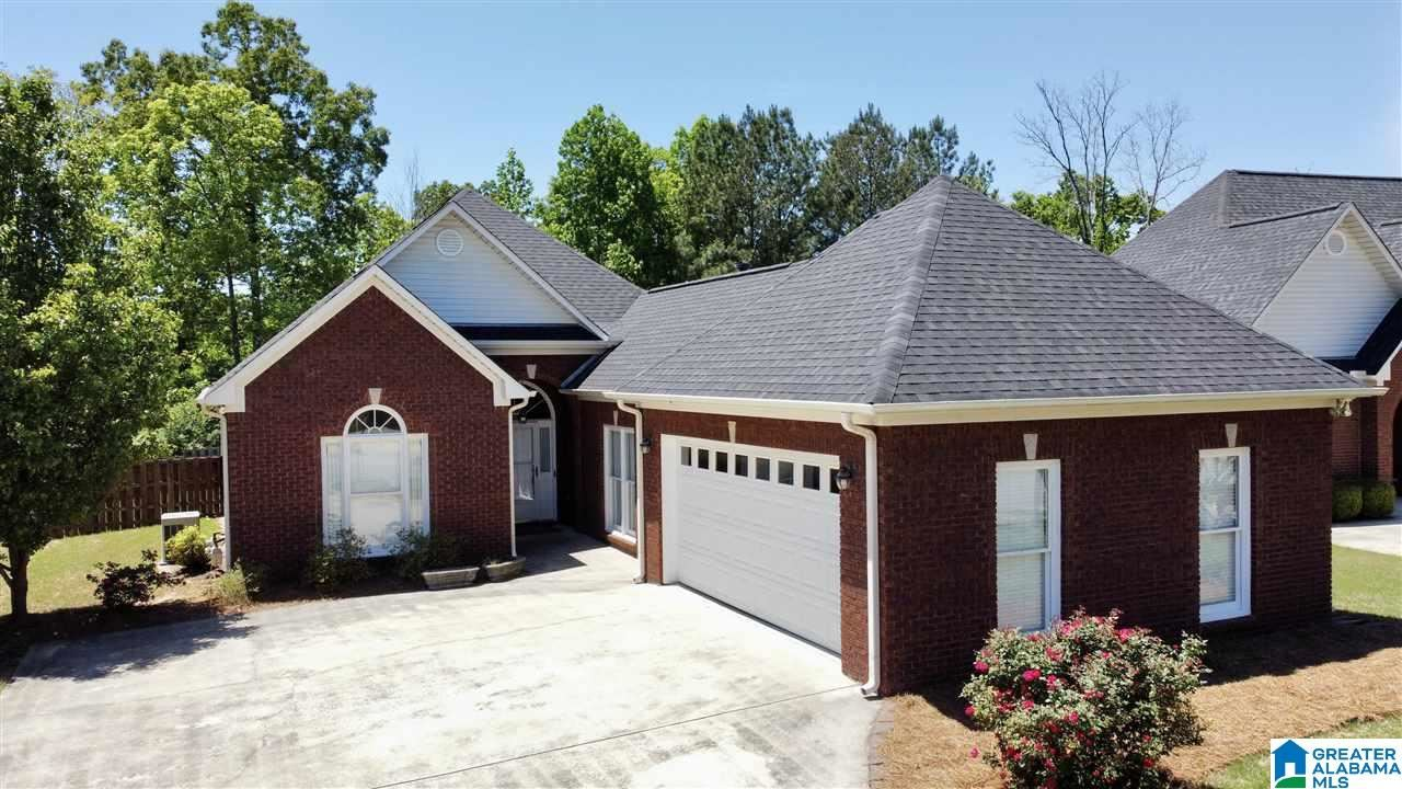 908 WOODCREST LANE, Gardendale, AL 35071 - MLS#: 1284117