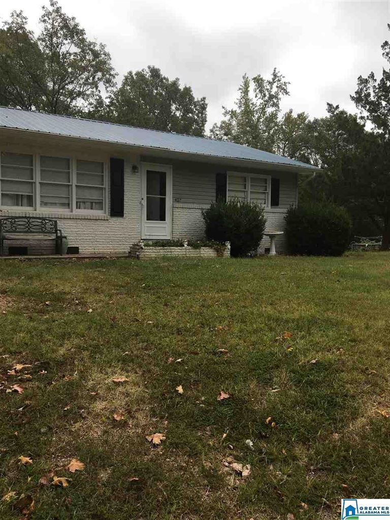 407 Wexford Ave, Weaver, AL 36277 - MLS#: 865118