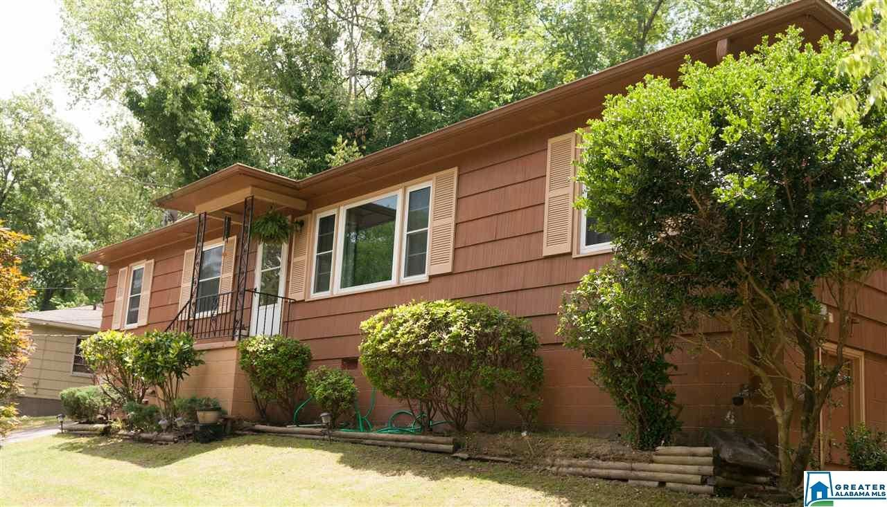 105 26TH AVE NW, Center Point, AL 35215 - MLS#: 884118