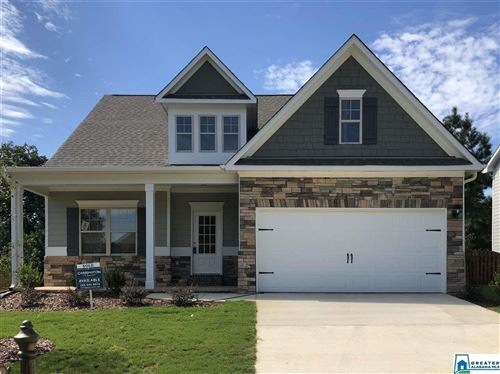 Photo of 8678 HIGHLANDS DR, TRUSSVILLE, AL 35173 (MLS # 864119)
