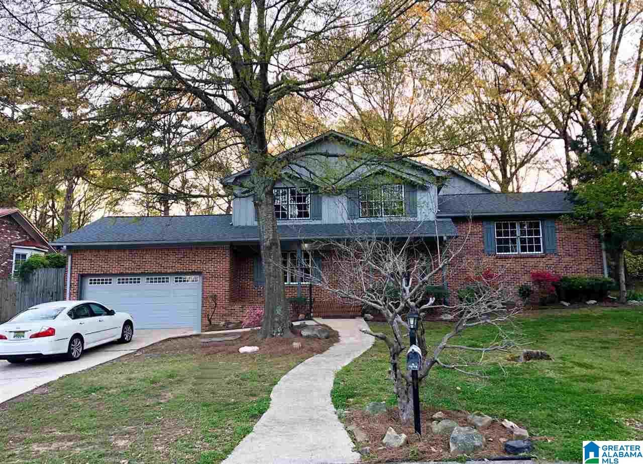 2424 5TH PLACE NW, Center Point, AL 35215 - MLS#: 1281121
