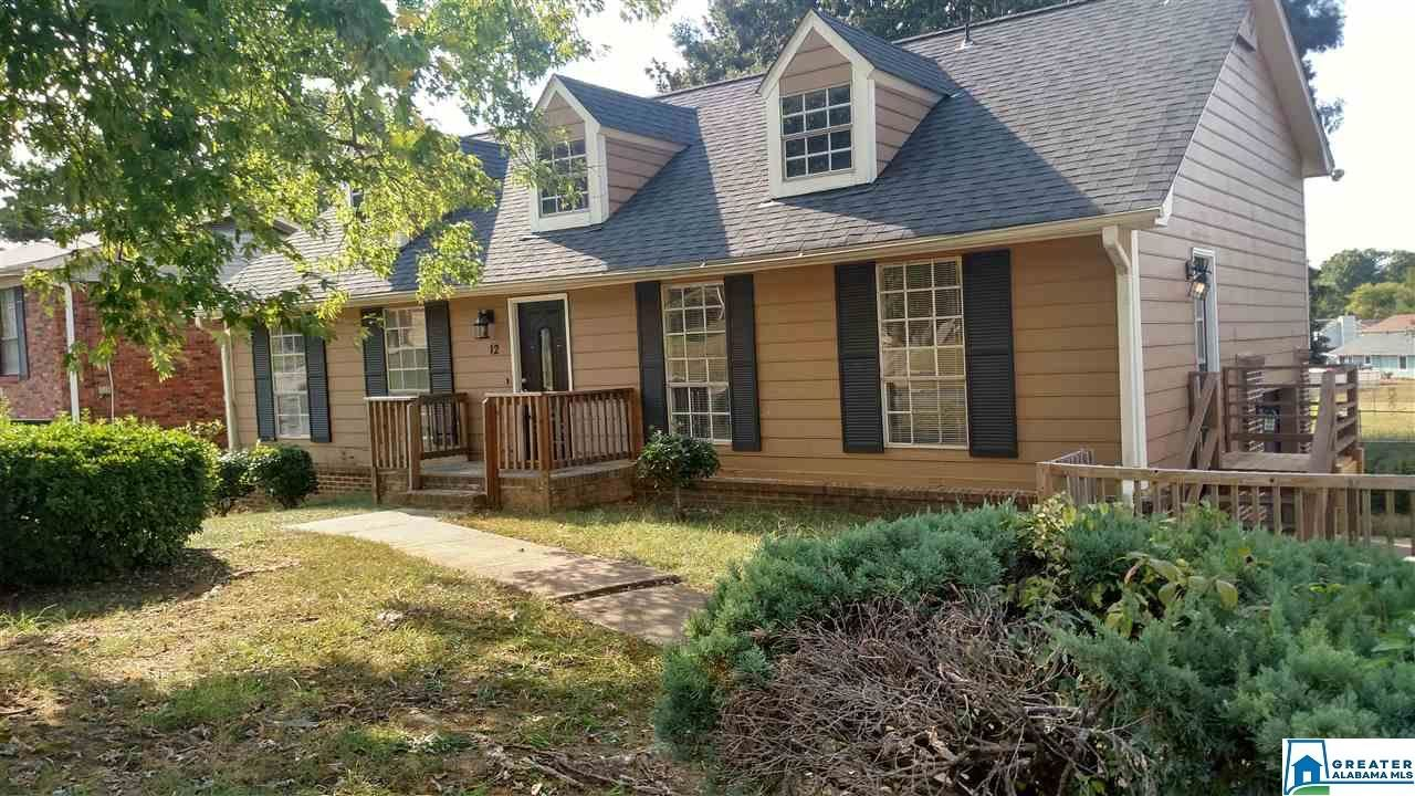 12 ROYAL COACH CIR, Bessemer, AL 35022 - #: 866121