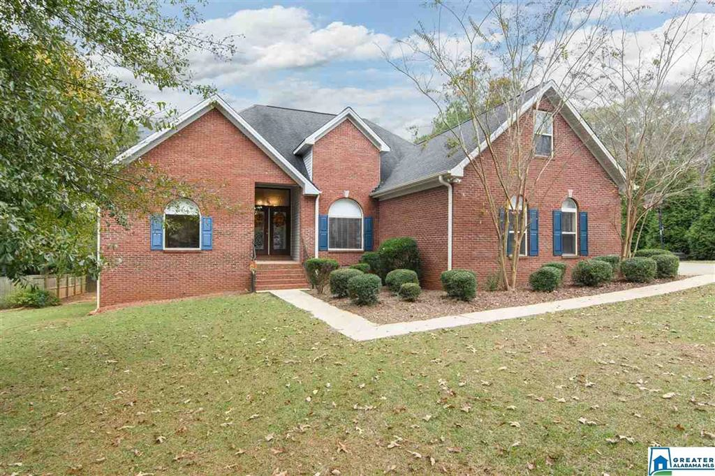 22892 COUNTRY RIDGE PKWY, McCalla, AL 35111 - #: 867121