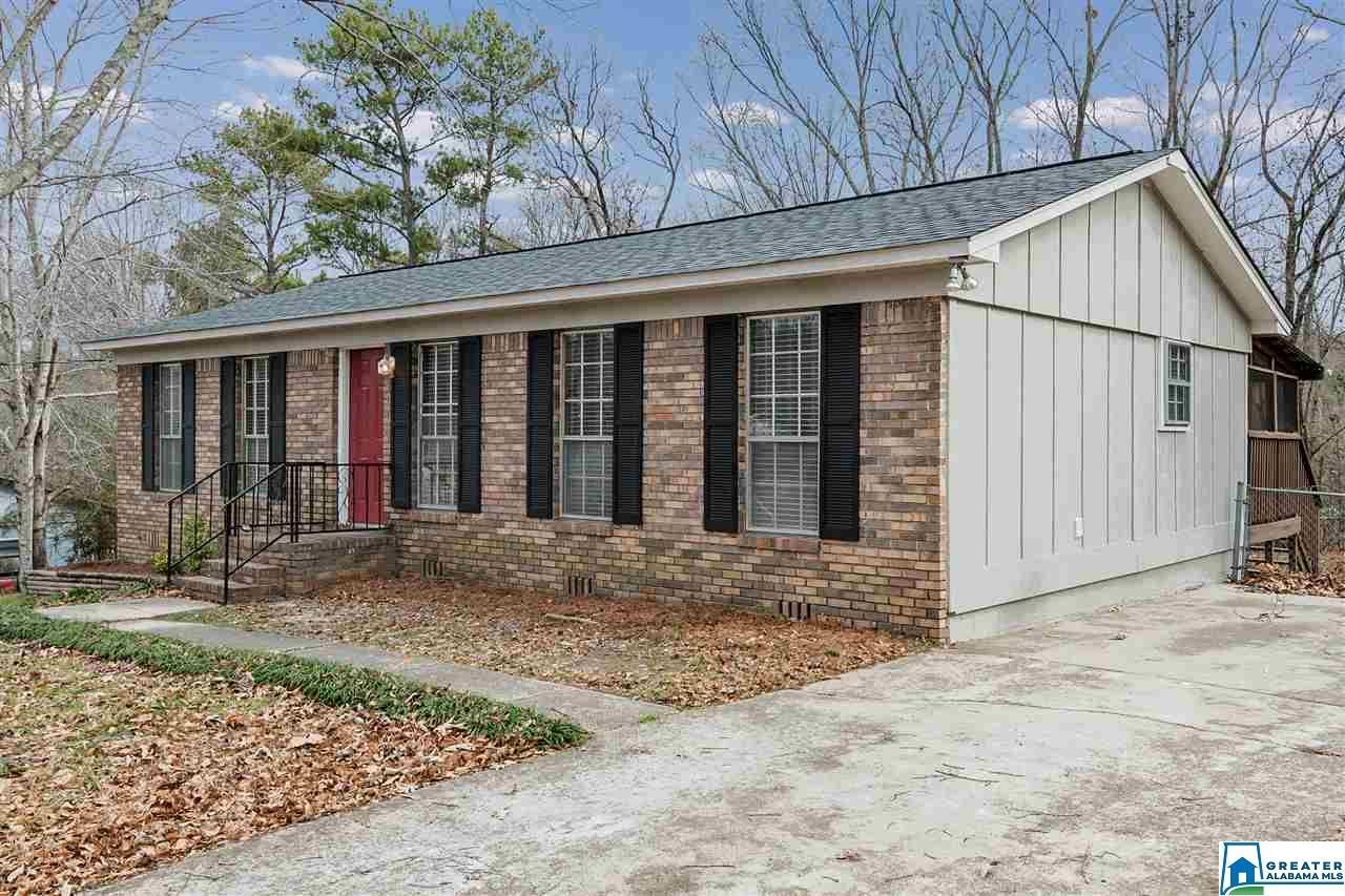 6977 HEATHER LN, Pinson, AL 35126 - #: 869123