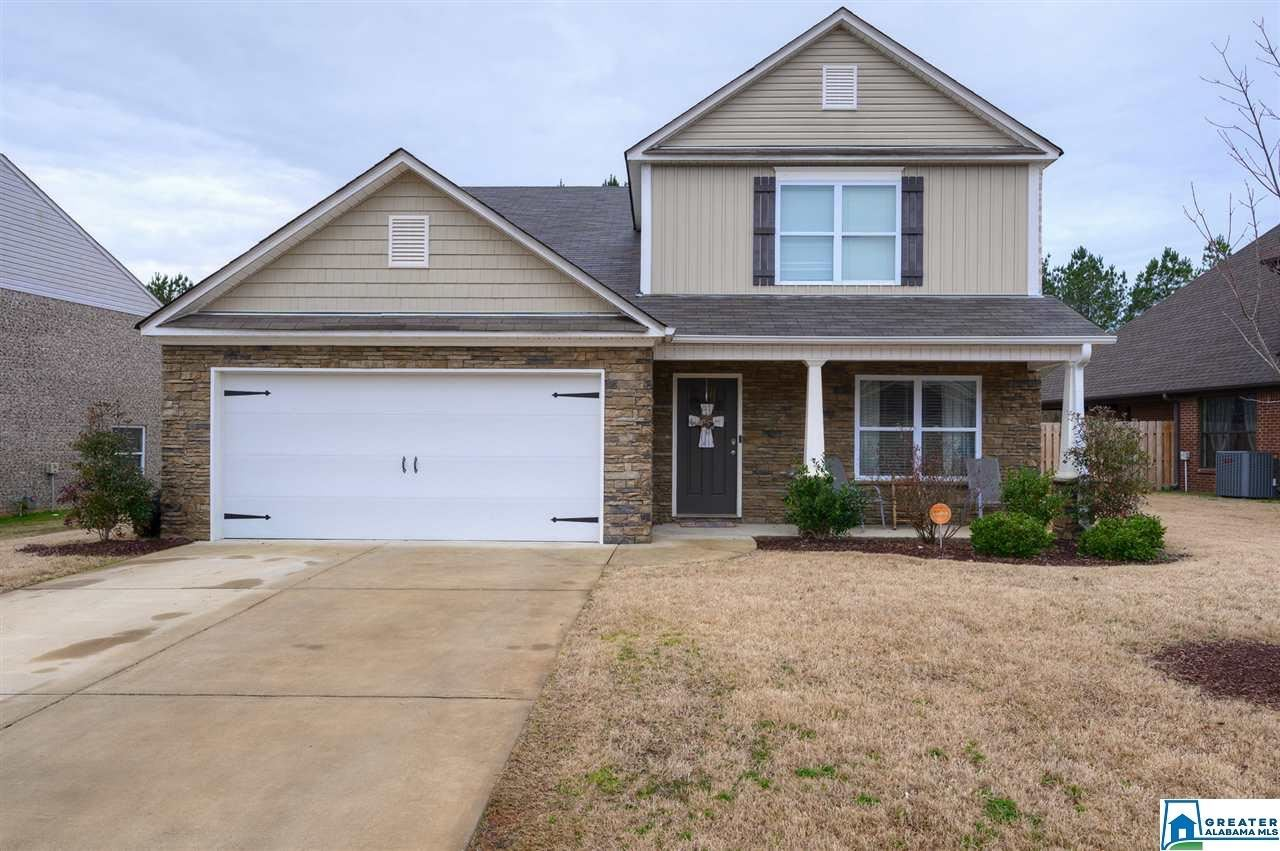 190 SARAH WAY, Kimberly, AL 35091 - #: 873123