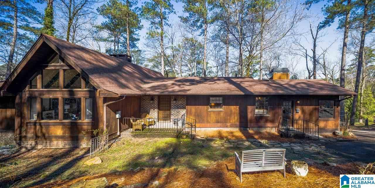 2680 PUMP HOUSE ROAD, Mountain Brook, AL 35223 - MLS#: 1278124