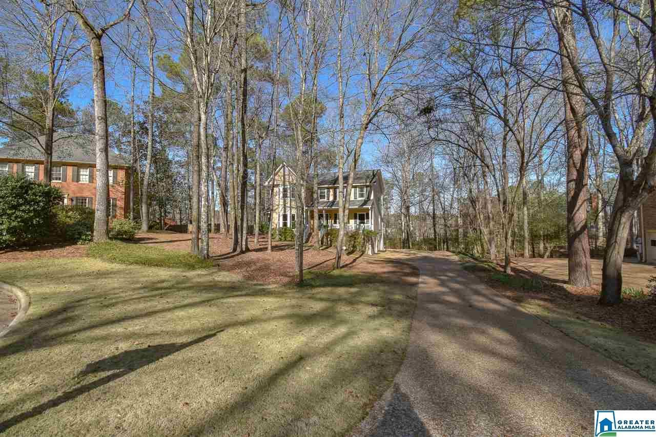 2417 WALKING FERN LN, Hoover, AL 35244 - MLS#: 872124