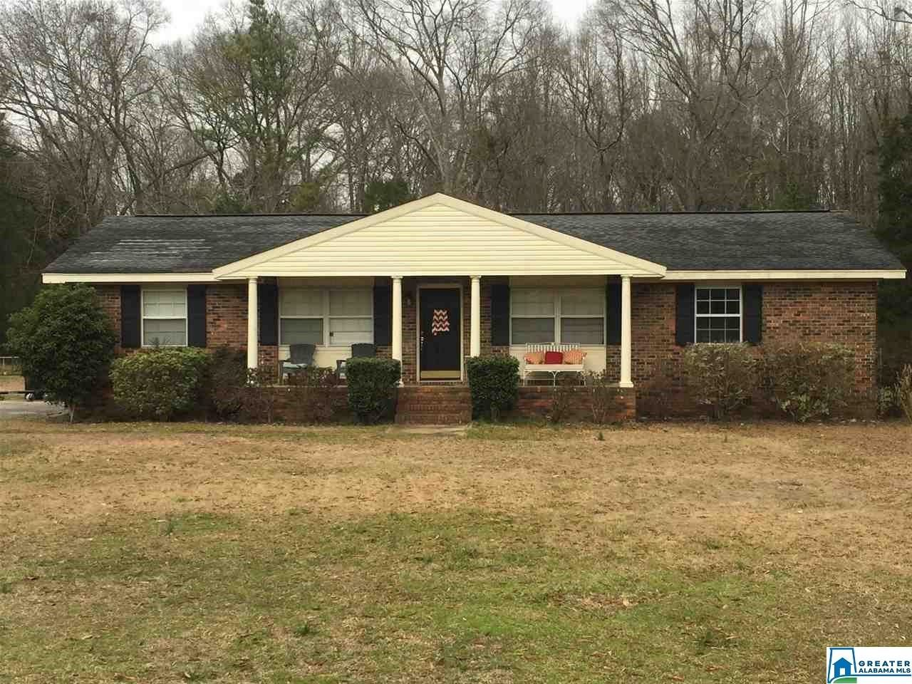110 PINE TREE CIR, Columbiana, AL 35051 - #: 873125