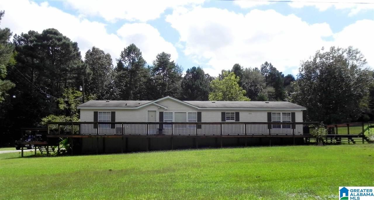 375 MACON JOHNSON ROAD, Jacksonville, AL 36265 - MLS#: 1299126