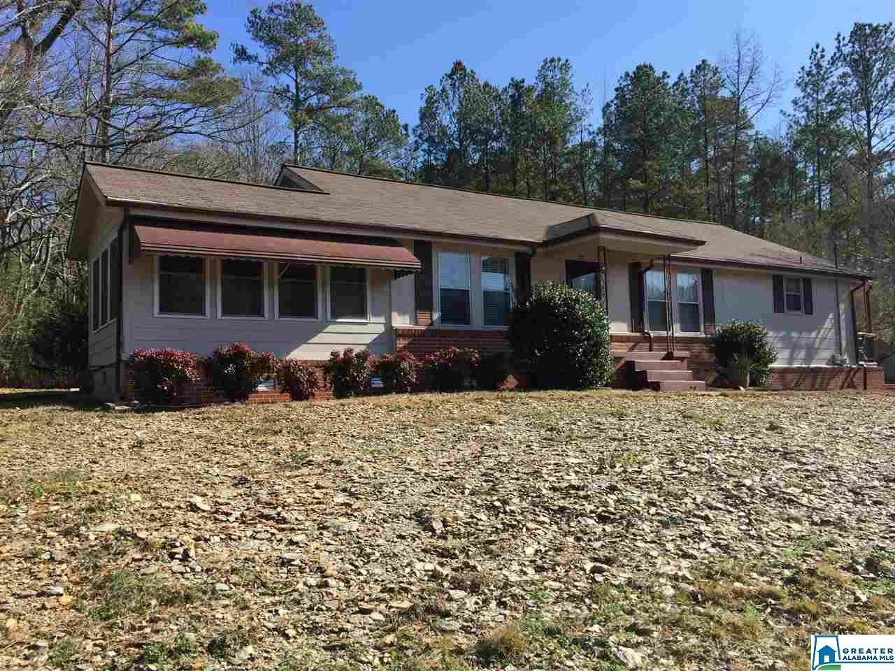 95 JENNIFER LN, Oxford, AL 36203 - MLS#: 872127