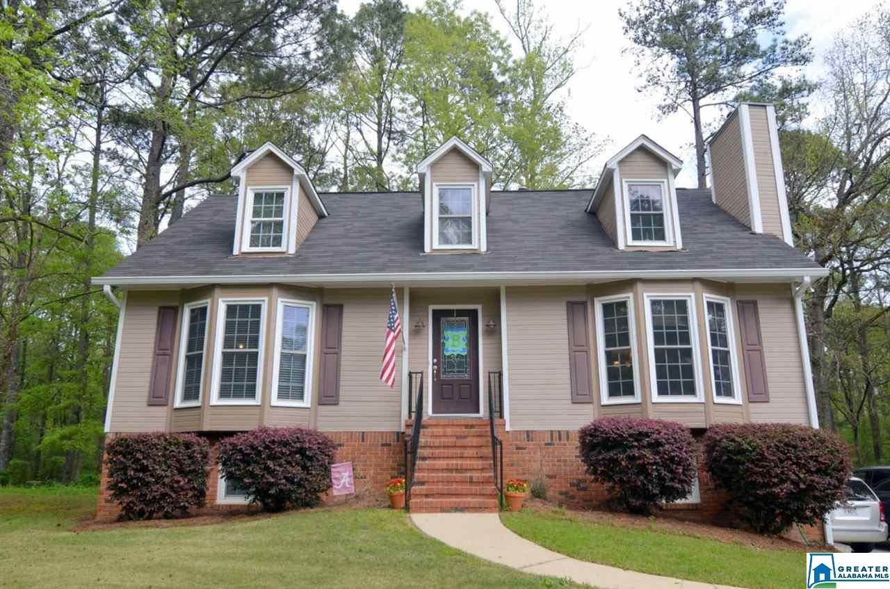 2596 ROYAL CT, Pelham, AL 35124 - #: 879127