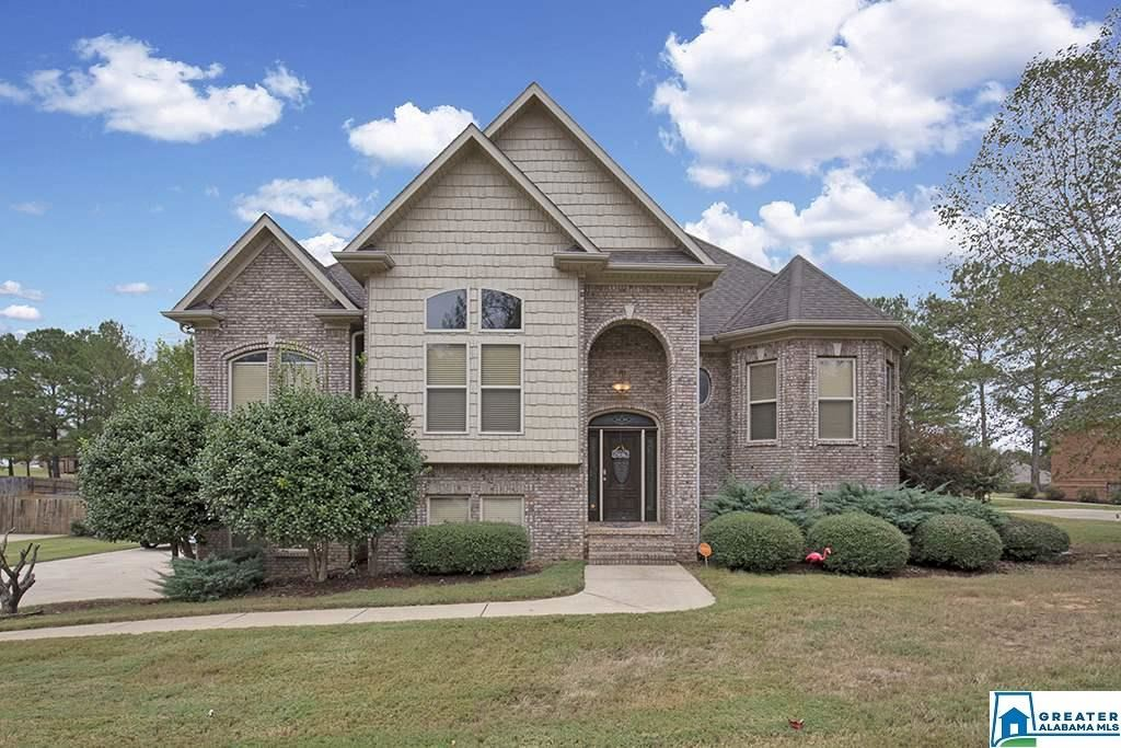22917 COUNTRY RIDGE PKWY, McCalla, AL 35111 - #: 866128