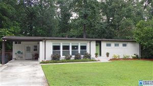 Photo of 3849 CROMWELL DR, MOUNTAIN BROOK, AL 35243 (MLS # 854130)