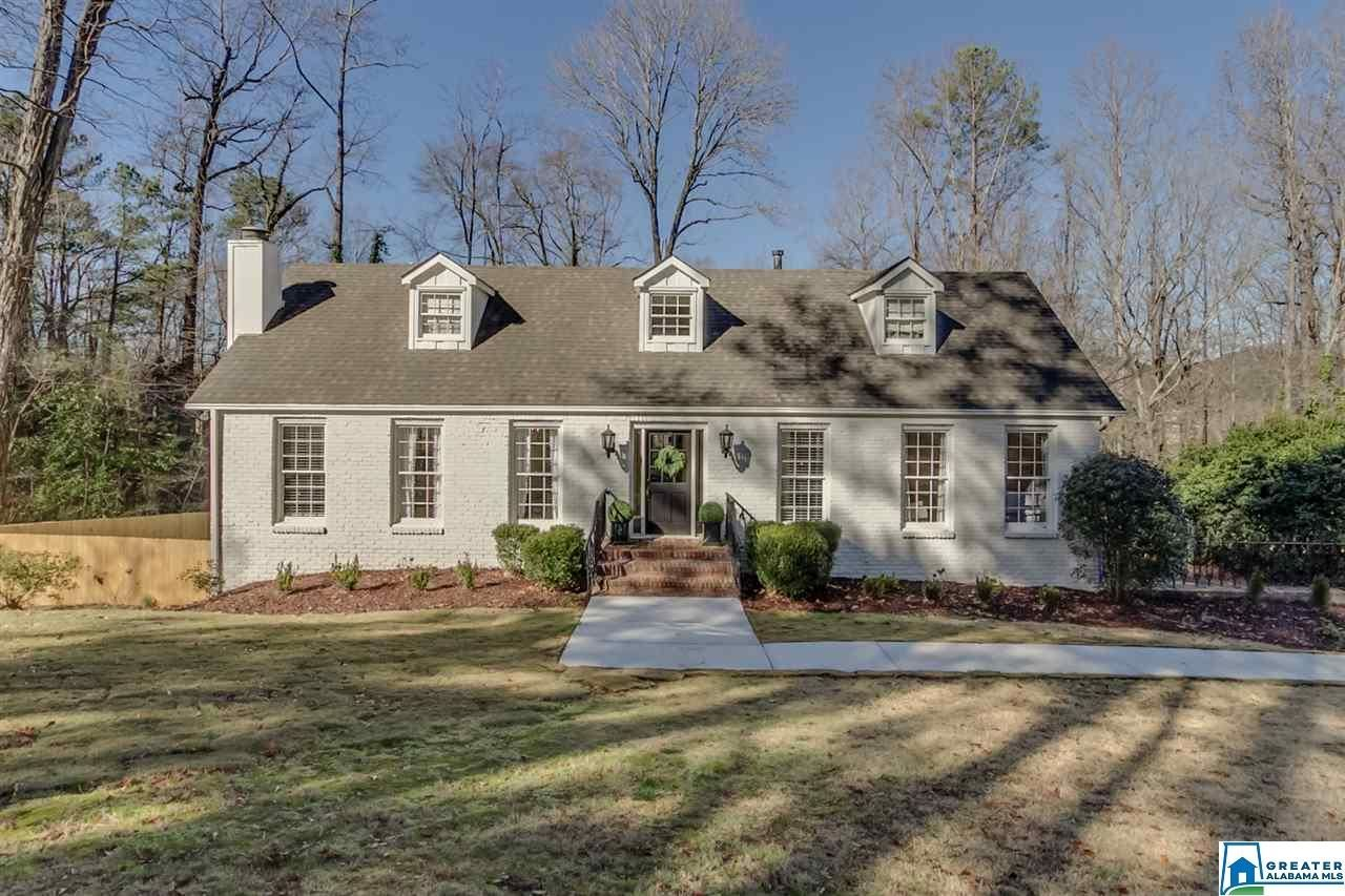 4300 CROSS KEYS RD, Mountain Brook, AL 35213 - #: 873130