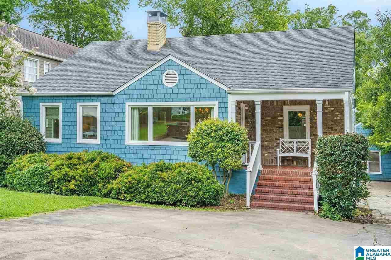 3916 JACKSON BOULEVARD, Mountain Brook, AL 35213 - MLS#: 1293131
