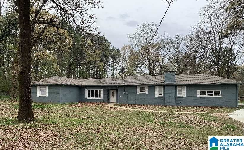 1220 SPARKS GAP ROAD, Bessemer, AL 35020 - MLS#: 1283132