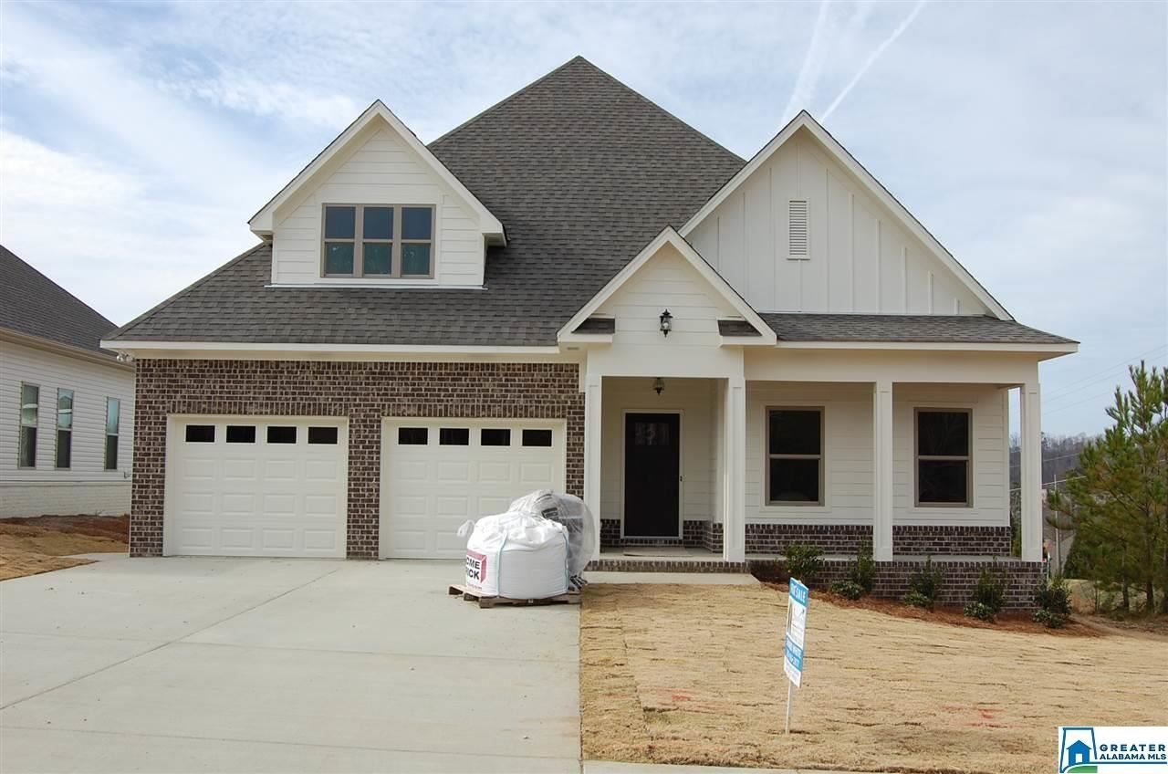 545 OAK LEAF CIR, Pell City, AL 35125 - #: 859132