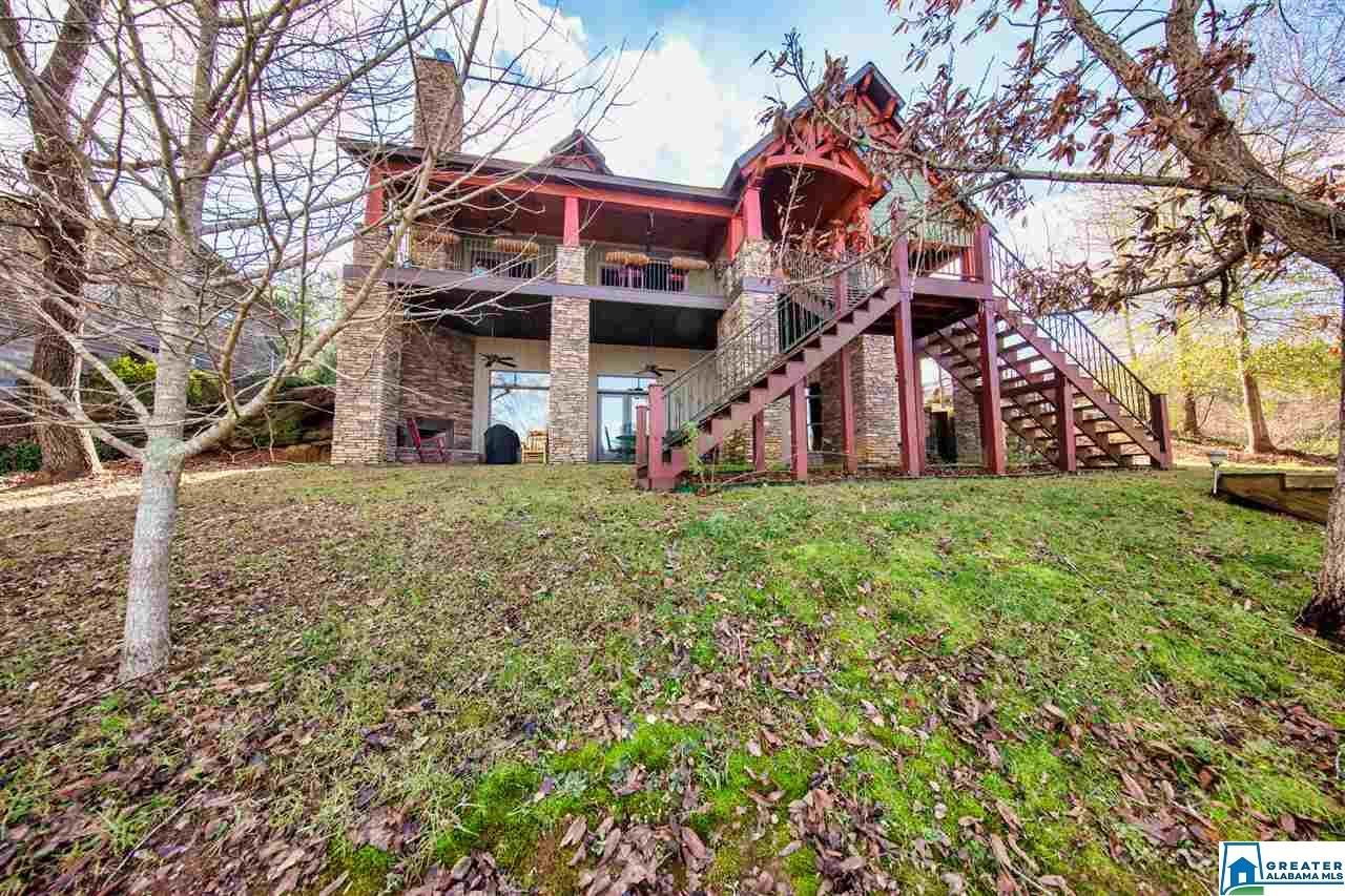 1046 CO RD 542, Verbena, AL 36091 - MLS#: 870132