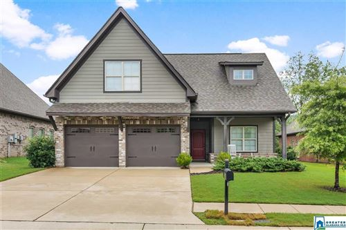 Photo of 1325 GRANTS WAY, IRONDALE, AL 35210 (MLS # 888134)