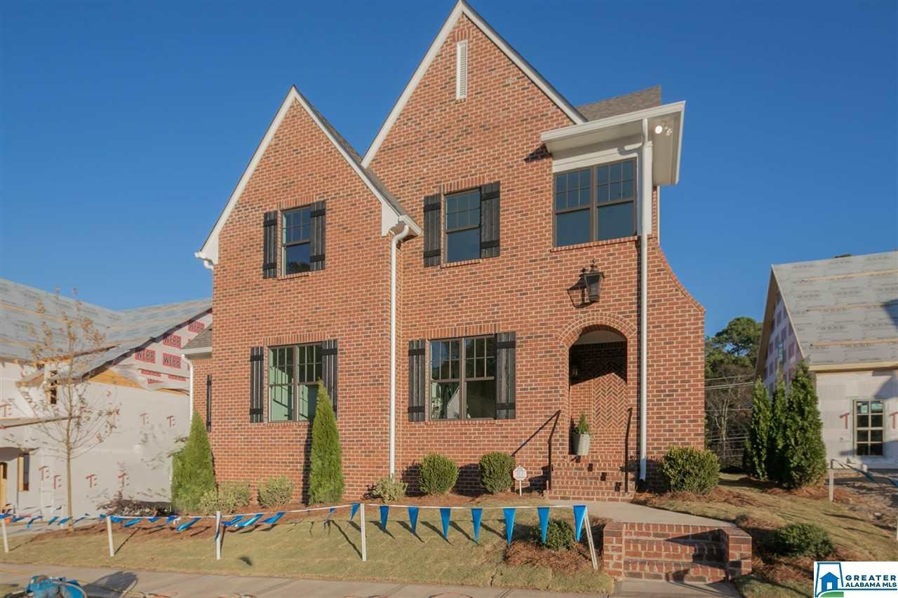 3324 SOUTH BEND CIR, Vestavia Hills, AL 35216 - #: 867134
