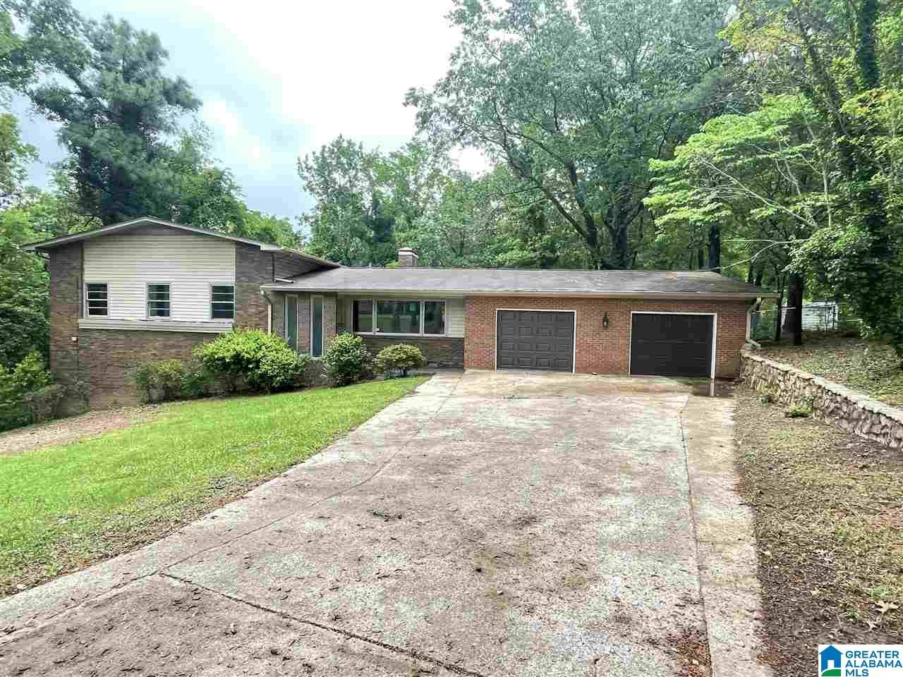 405 WILDWOOD ROAD, Anniston, AL 36207 - MLS#: 1285136