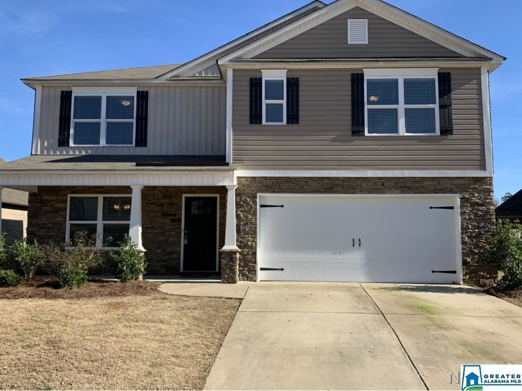 267 SARAH WAY, Kimberly, AL 35091 - #: 872136
