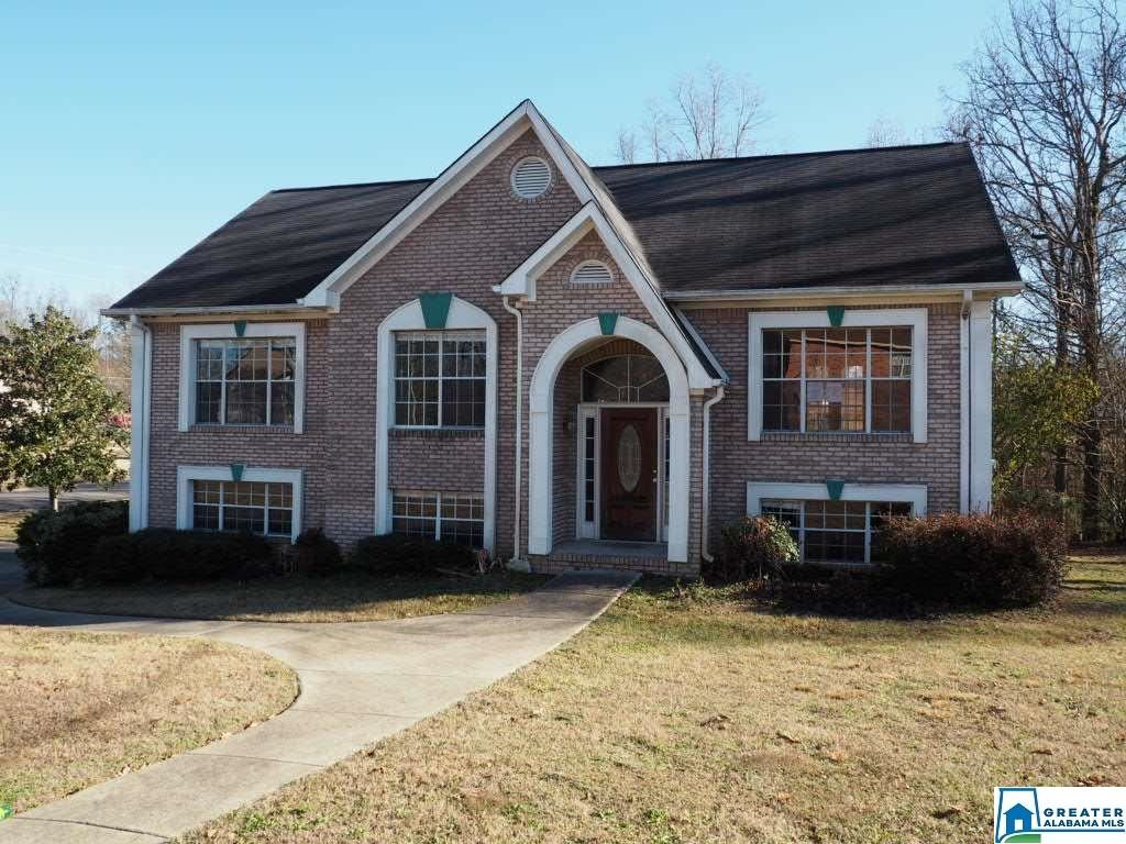 4100 RED ROCK WAY, Pleasant Grove, AL 35127 - MLS#: 871138